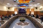 عضویت سه دهیار لشتنشایی در شورای مشورتی دهیاران شهرستان رشت