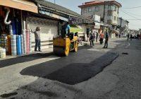 اجرای پروژه میدان جامع به زودی آغاز میشود | تکمیل پروژههای ناتمام شهرداری لشت نشا تا پایان شورای پنجم