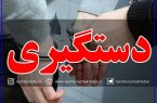 غافلگیری سارق حرفهای و سابقهدار در بخش لشت نشا | متهم ۲۴ساله روانه زندان شد