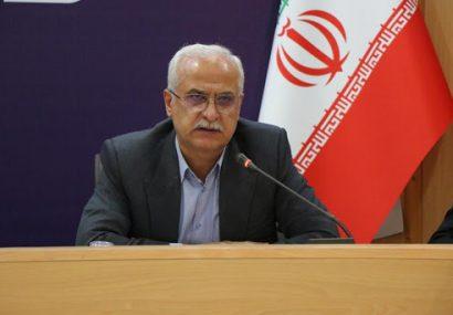 علی اوسط اکبری مقدم، مدیرعامل سازمان منطقه آزاد انزلی شد