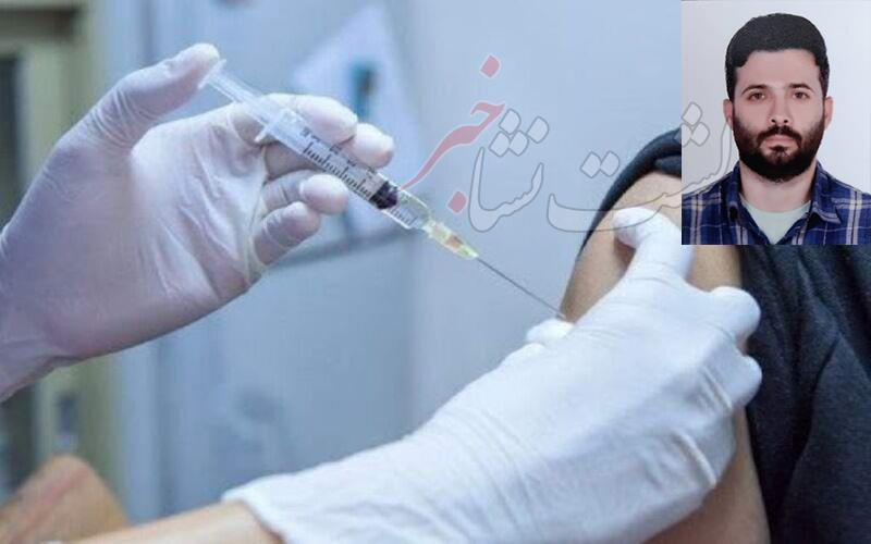 تزریق واکسن کرونا به افراد بالای ۸۰ سال در لشت نشا | واکسیناسیون در بخش لشت نشا ادامه دارد