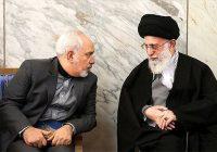 واکنش محمدجواد ظریف پس از بیانات رهبر معظم انقلاب+ عکس