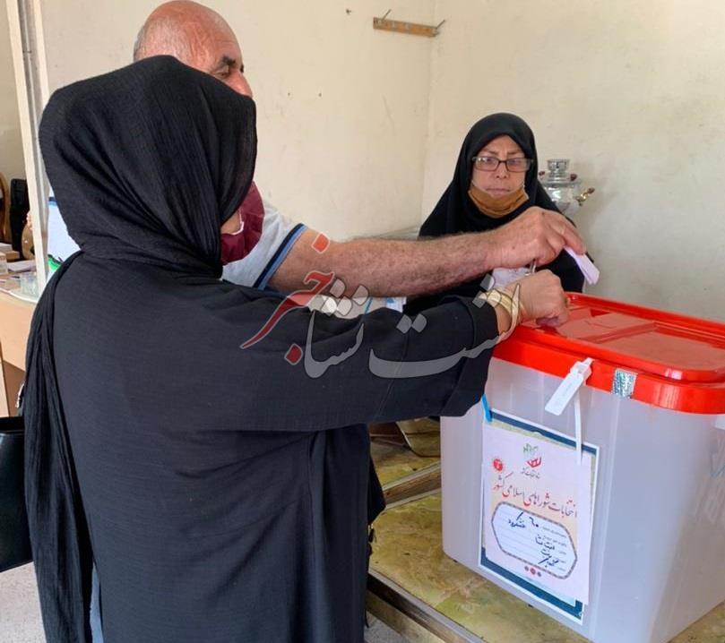 نتایج نهایی انتخابات شورای شهر لشت نشا+ میزان آرا