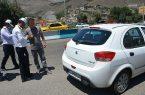 جریمه بیش از ۶ هزار خودرو به دلیل نقض محدودیتهای کرونایی در گیلان!