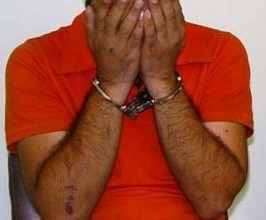 سارق سابقهدار در بخش لشت نشا دستگیر شد | متهم ۲۸ ساله به مرجع قضایی معرفی شد
