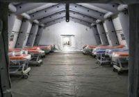 برپایی ۳ بیمارستان صحرایی در گیلان | متاسفانه با بیماران بدحالی مواجه هستیم