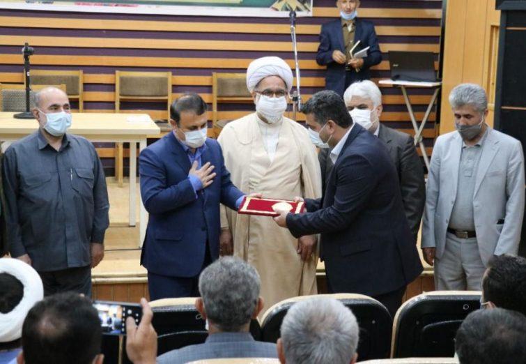 گزارش تصویری مراسم تودیع و معارفه شهردار لشت نشا